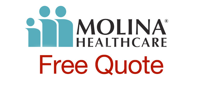 health care quote from Molina